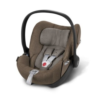 Cybex Cloud Q Plus Cashemere Beige