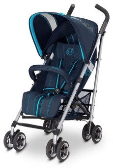 Cybex Onyx /Royal Blue