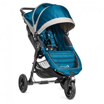 BABY JOGGER CITY MINI GT – TEAL